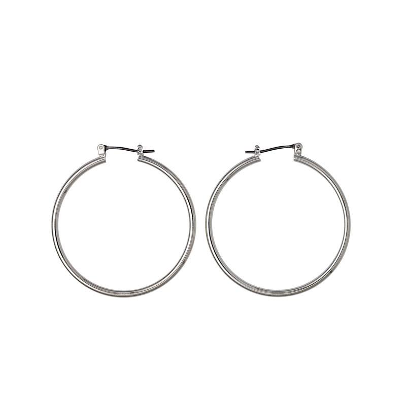 bd35e651 Pilgrim sølv øreringer Layla | Nettbutikk - Jewelbox.no