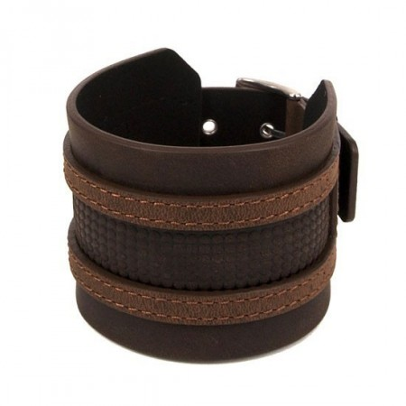 Billy bracelet brown