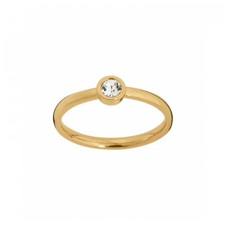 Edblad Dew drop ring gold
