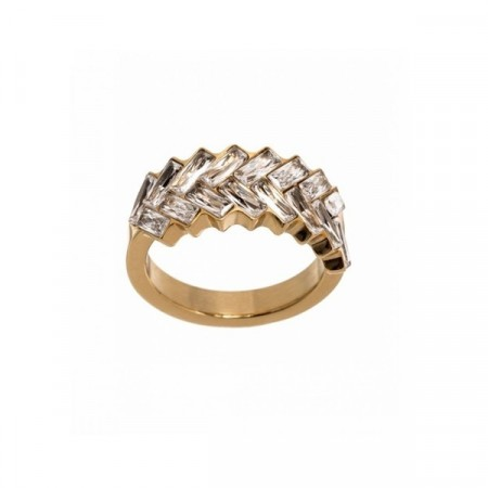 Vendela Ring Gold