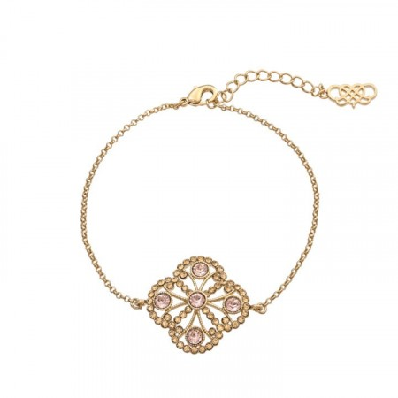 Miss Lola bracelet golden shadow