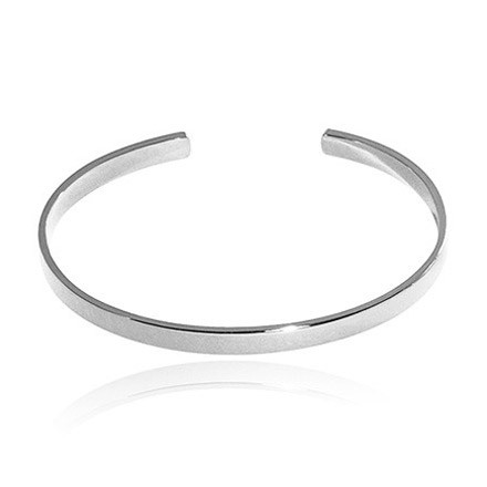 COOEE Cuff silver