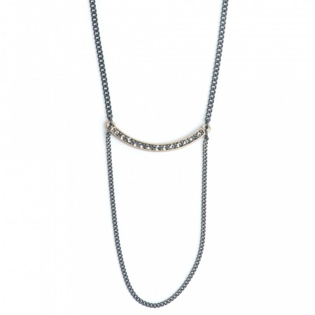 A&C Sharp necklace