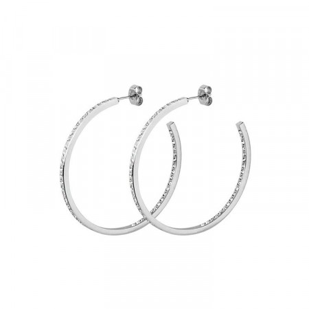 Dyrberg/Kern Quinnie silver earrings