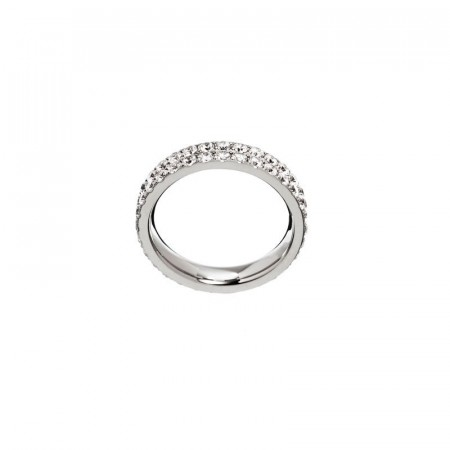 Glow ring double steel