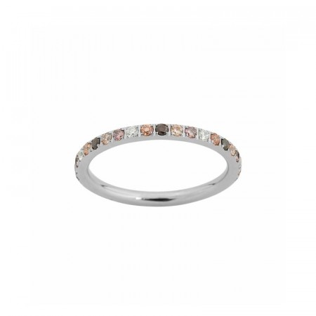 Edblad Glow ring multi mini steel