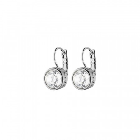 Dyrberg/Kern Louise crystal silver earrings