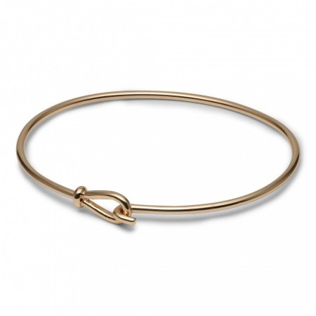 Pilgrim gull bangle