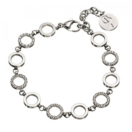 Glow Mini Bracelet Multi Steel