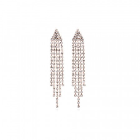 Manhattan dazzling earrings