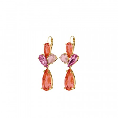 Dyrberg/Kern Amy earring summer fruit