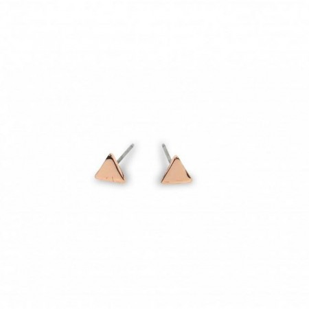 Daniel earring rose gold