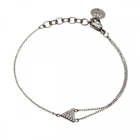 Mountain Bracelet Steel