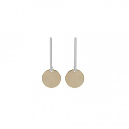 Taxi small long ear silver/gold