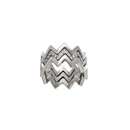 Alpine Ring Steel