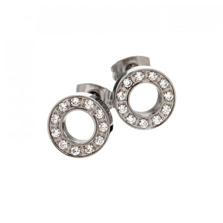 Eternity studs steel