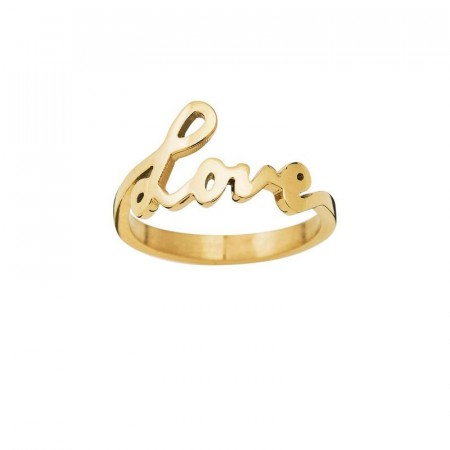 Edblad love ring gull