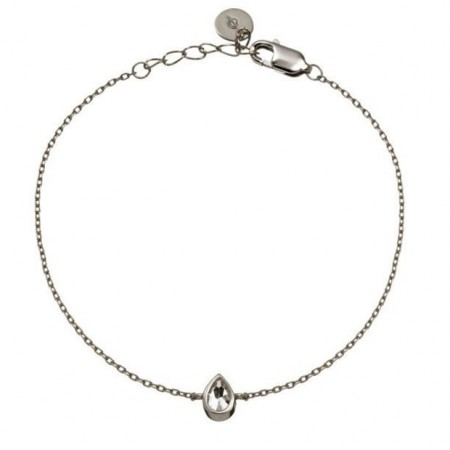 Little Drop Bracelet Silver