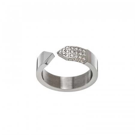 Mountain Ring Steel