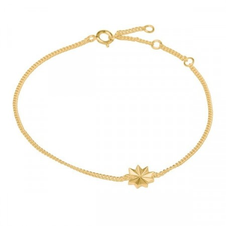 Intobloom bracelet gold