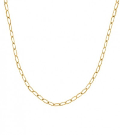 Edblad chain Linked small gold
