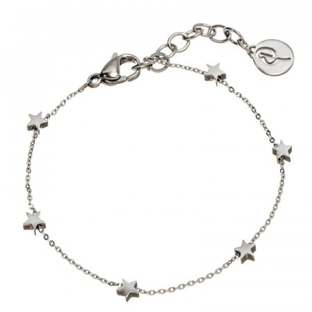 Star bracelet mini multi steel