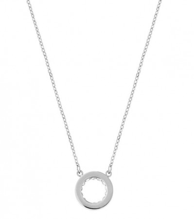 Monaco necklace steel