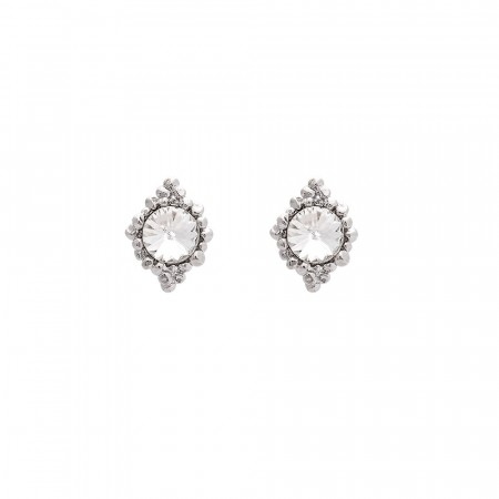 Miss Bonnie earrings crystal