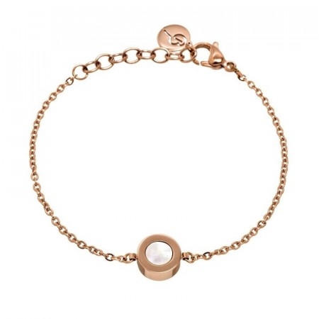 Arctic Bracelet Rose Gold