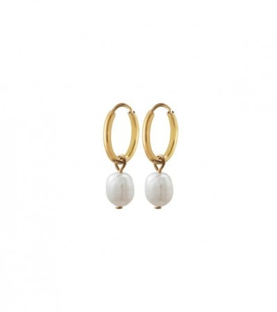 Edblad Perla earrings creole
