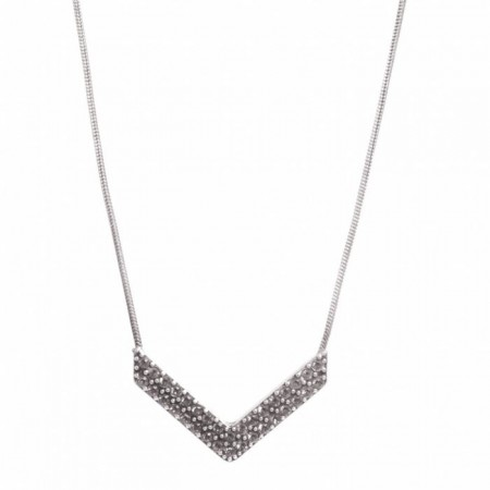 A&C Edge necklace