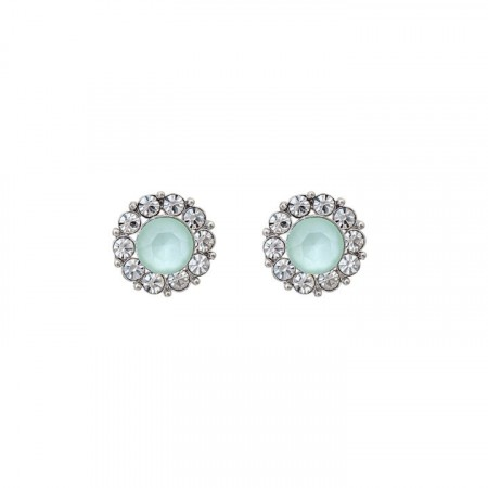 Miss Sofia earrings sugar mint