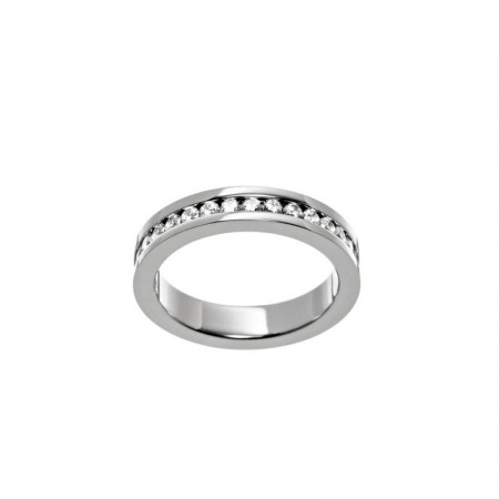 Bella Ring Steel