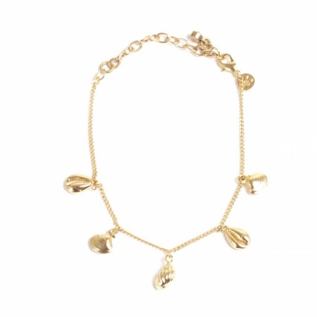 A&C Shell bracelet beach collection